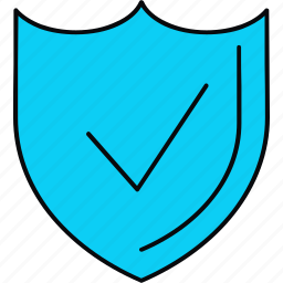 guard, protect, safety, security, shield icon