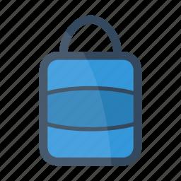 bag, basket, business, shopping icon