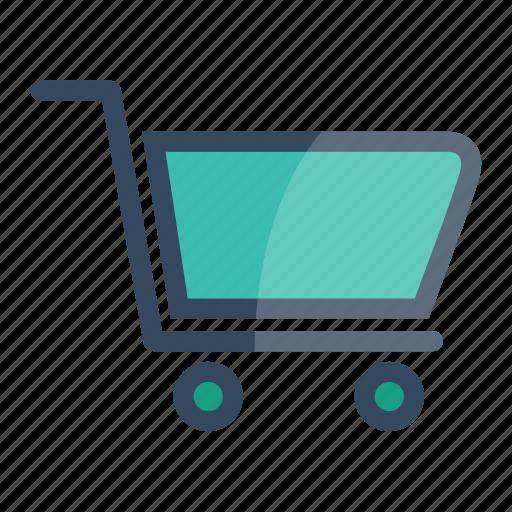 basket, buy, cash, payment, shop, store icon