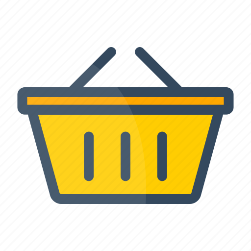bag, basket, buy, payment, shop, shopping icon