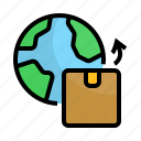 buy, ecommerce, export, online, product, shop, shopping icon