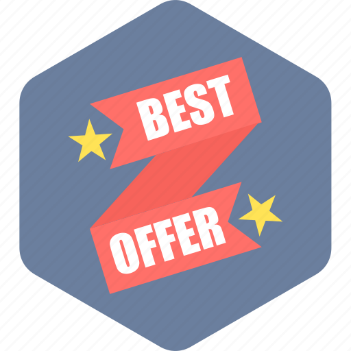 best, offer, sale, shop, shopping icon