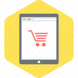 buy, cart, ecommerce, online, shopping icon