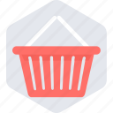 basket, cart, online, shop, shopping icon