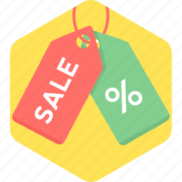 discount, ecommerce, price, sale, shopping, tag icon