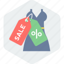 discount, label, offer, sale, shop, shopping, tag icon
