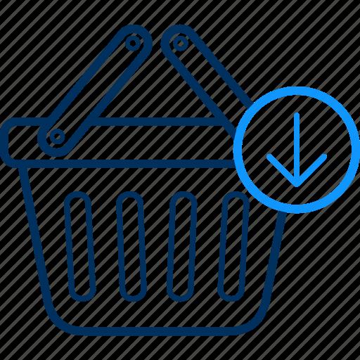 Basket, cart, buy, shop, shopping icon - Download on Iconfinder