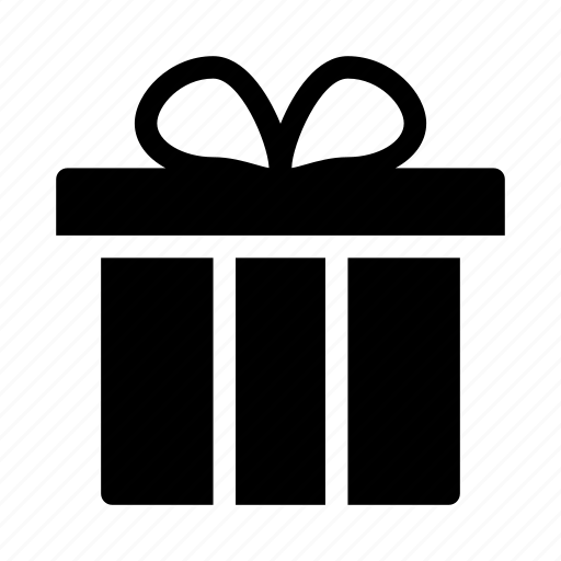 commerce, gift, market, shop, supermarket icon