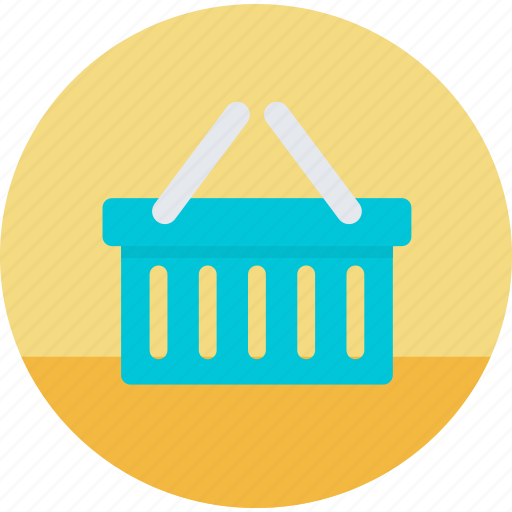 add, basket, flat design, online, sale, shopping, to icon