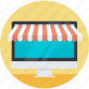 buy, e-commerce, online, shopping, store icon