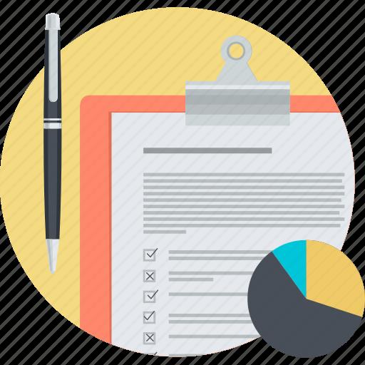 customer, flat design, marketing, round, shopping, survey icon