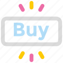 buy, click, ecommerce, online, shop, shopping icon icon