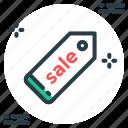 discount, sale, shop, tag icon icon