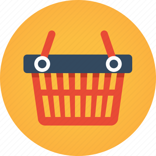 add to cart, basket, buy, e-commerce, ecommerce, empty, market, order, purchase, shop, shopping, store, supermarket icon