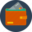 buy, cash, credit card, finance, money, order, purchase, rich, shopping, wallet icon
