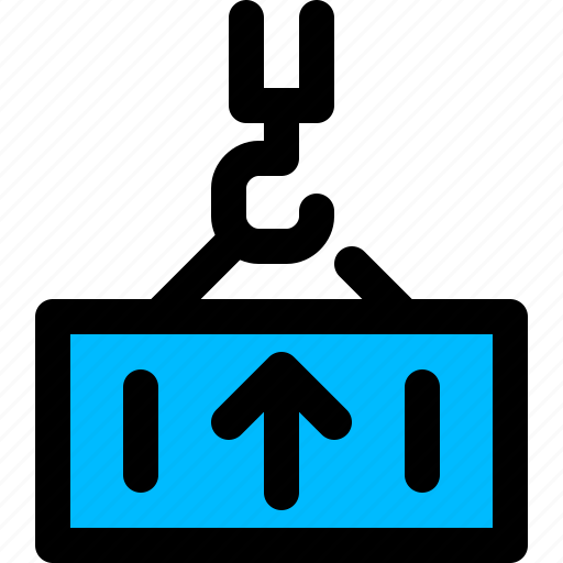 export, loading, shipping, transport icon