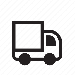 delivery, ecommerce, express, shipping, transport icon