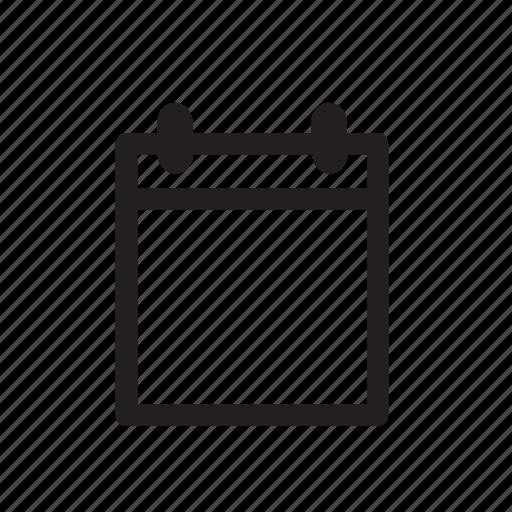 calendar, clock, event, schedule icon
