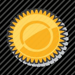 badge, ecommerce, shopping, sticker icon
