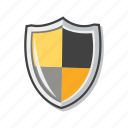 protection, secure payment, security, shield icon