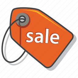discount, ecommerce, sale, shopping icon