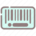 barcode, code, ecommerce, scan, sho, shopping icon