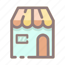 business, ecommerce, online, shop, shopping, store icon