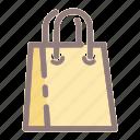 bag, buy, cart, ecommerce, shop, shopping, shopping bag
