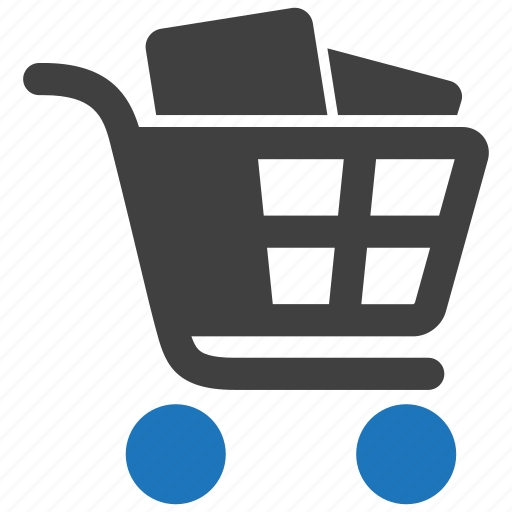 Cart, buy, shopping icon - Download on Iconfinder
