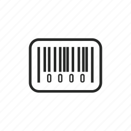 barcode, code, coding, product, products, programming icon