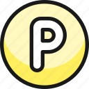 discount, parking