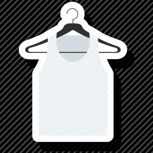 life, undergarment, undershirt, vest icon