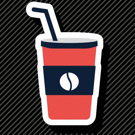 cool, drink, food, pepsi, theatre icon