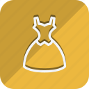 cart, dress, ecommerce, finance, money, shop, shopping icon