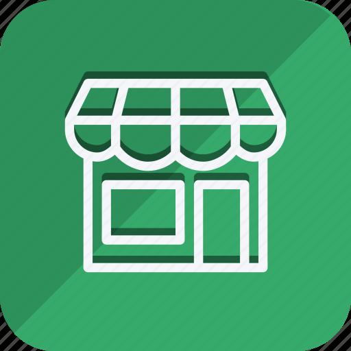 ecommerce, finance, money, shop, shope, shopping, store icon