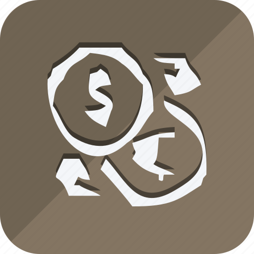 currency, dollar, ecommerce, finance, money, shop, shopping icon
