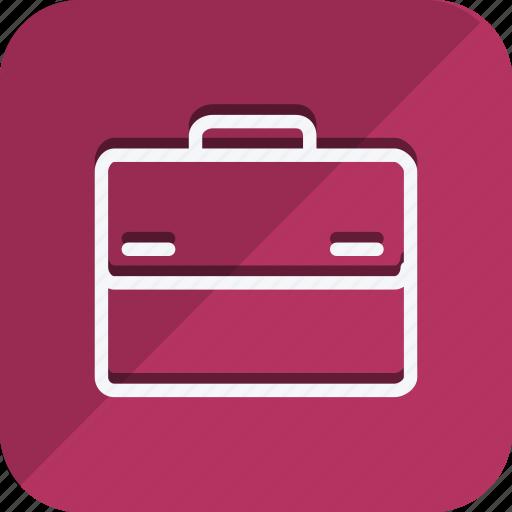 brifecase, ecommerce, finance, money, shop, shopping, suitecase icon