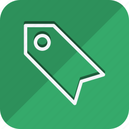 ecommerce, finance, money, price tag, shop, shopping, tag icon