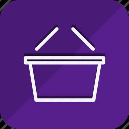 cart, ecommerce, empty cart, finance, money, shop, shopping icon
