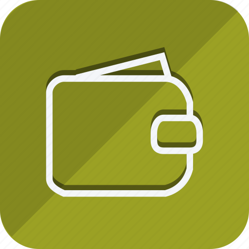 cash, currency, finance, money, shop, shopping, wallet icon