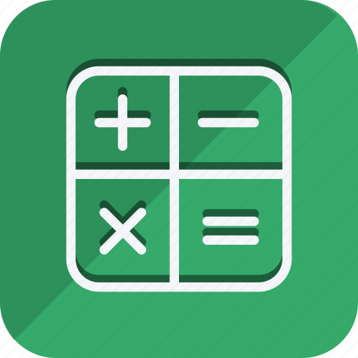 calculator, cart, ecommerce, finance, money, shop, shopping icon