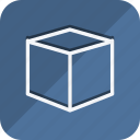 box, cart, ecommerce, finance, money, shop, shopping icon