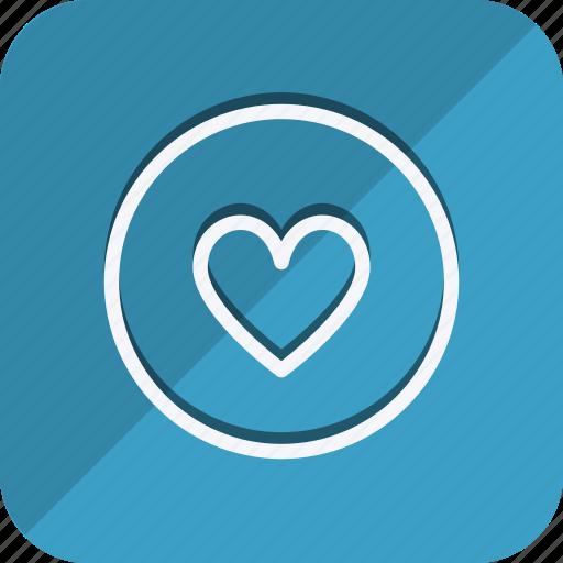 favorite, finance, like, love, money, shop, shopping icon