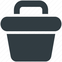 basket, e commerce, online store, purchase, shopping, shopping basket icon