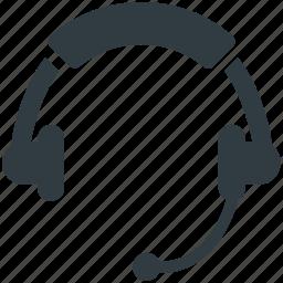 audio, audio communication, call, dj, microphone icon