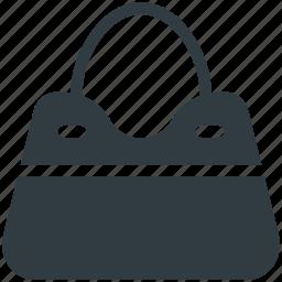 fashion, fashion accessory, hand bag, ladies purse, purse icon