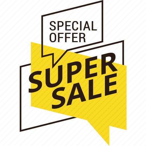 discount, offer, price, recommendation, sale, shopping, sticker icon