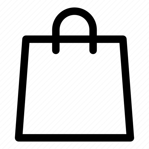 bag, e-commerce, ecommerce, online, paper bag, shop, shopping icon