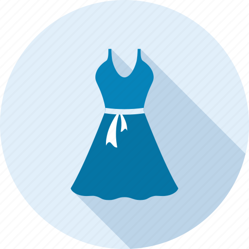 clothes, clothing, dress, fashion, shopping, skirt, wear icon