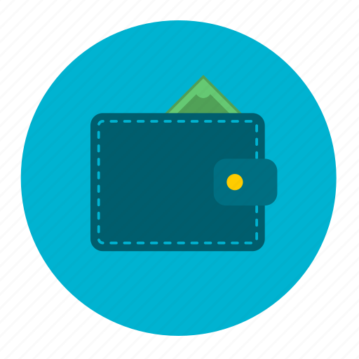 bank, cash, credit, money, purchase, shopping, wallet icon